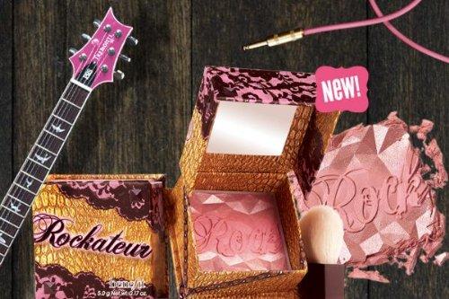 Benefit - New 2013 Benefit Rockateur Blush Famously Provocative Cheek Powder