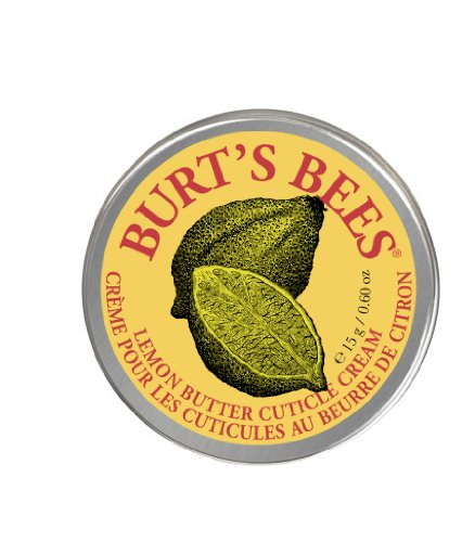 Burts Bees - Lemon Butter Cuticle Creme