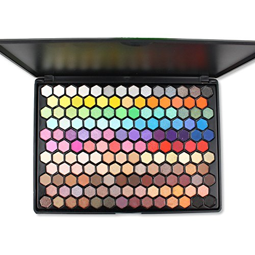 Nibito - Makeup Eyeshadow Palette Professional