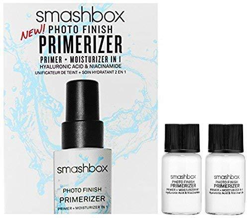 Smashbox - Smashbox Photo Finish Primerizer Primer + Moisturizer Travel Size, Set of 2