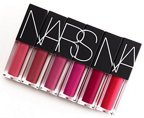 Nars - NARS Issist Medium Velvet Lip Glide Coffret