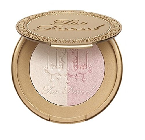 Toofaced - Candlelight Glow Highlighting Powder Rosy Glow
