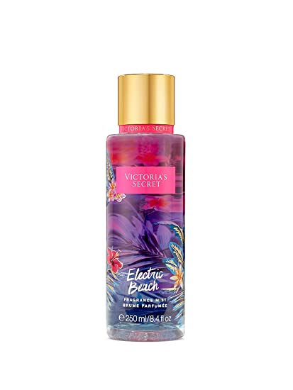 Victoria's Secret - Victoria's Secret Fragrance Body Mist Beach Bloom 8.4oz