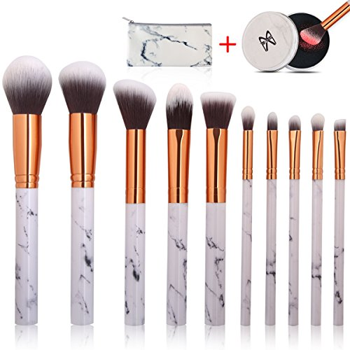 MAANGE Makeup Brushes