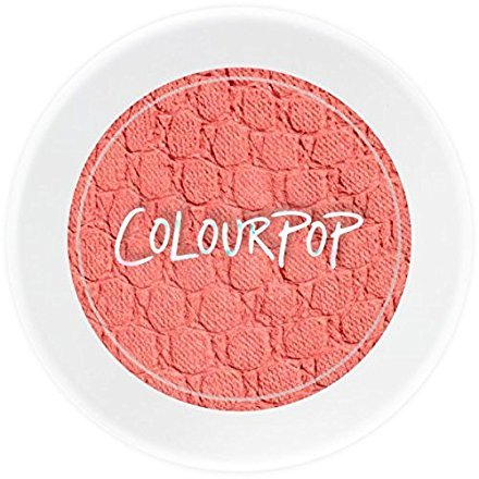 ColourPop - Colourpop Super Shock Cheek - Holiday - Matte Blush