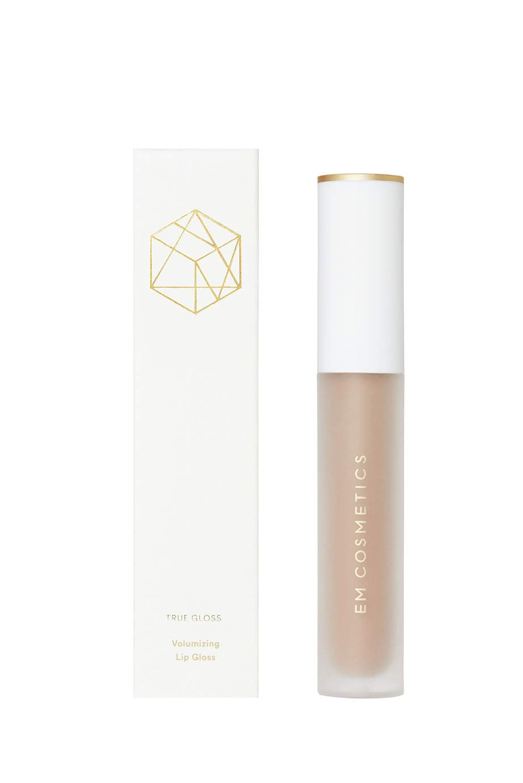 Em Cosmetics - True Gloss, Truffle Haze