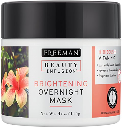 Freeman - Brightening Overnight Mask
