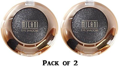 Milani - Milani Runway Eyes Eyeshadow, 02 Black Out