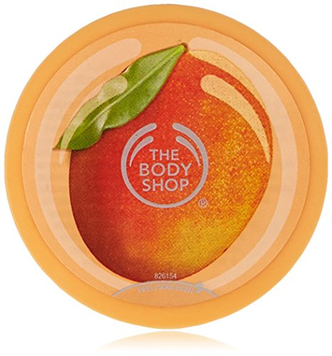 The Body Shop - Scrub, Mango