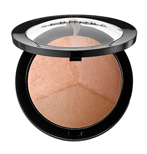 Sephora - MicroSmooth Baked Sculpting Contour Trio Sublime