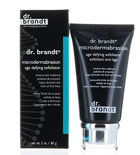 Dr. Brandt - Dr. Brandt Dr. Brandt Microdermabrasion 2 Oz, 2 Ounce