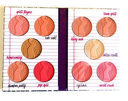 Tarte - Tarte Blush 101 Amazonian Clay Blush Set