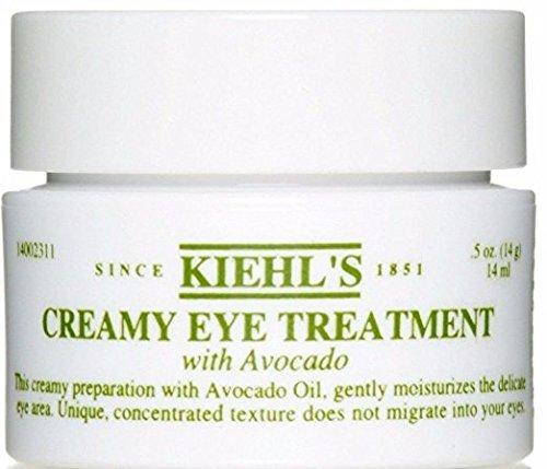 Kiehl's - Creamy Avocado Eye Treatment