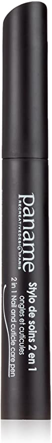 amazon.fr - Paname-Paris Manucure Stylo de Soins 2 en 1 Ongles et Cuticules 5 ml