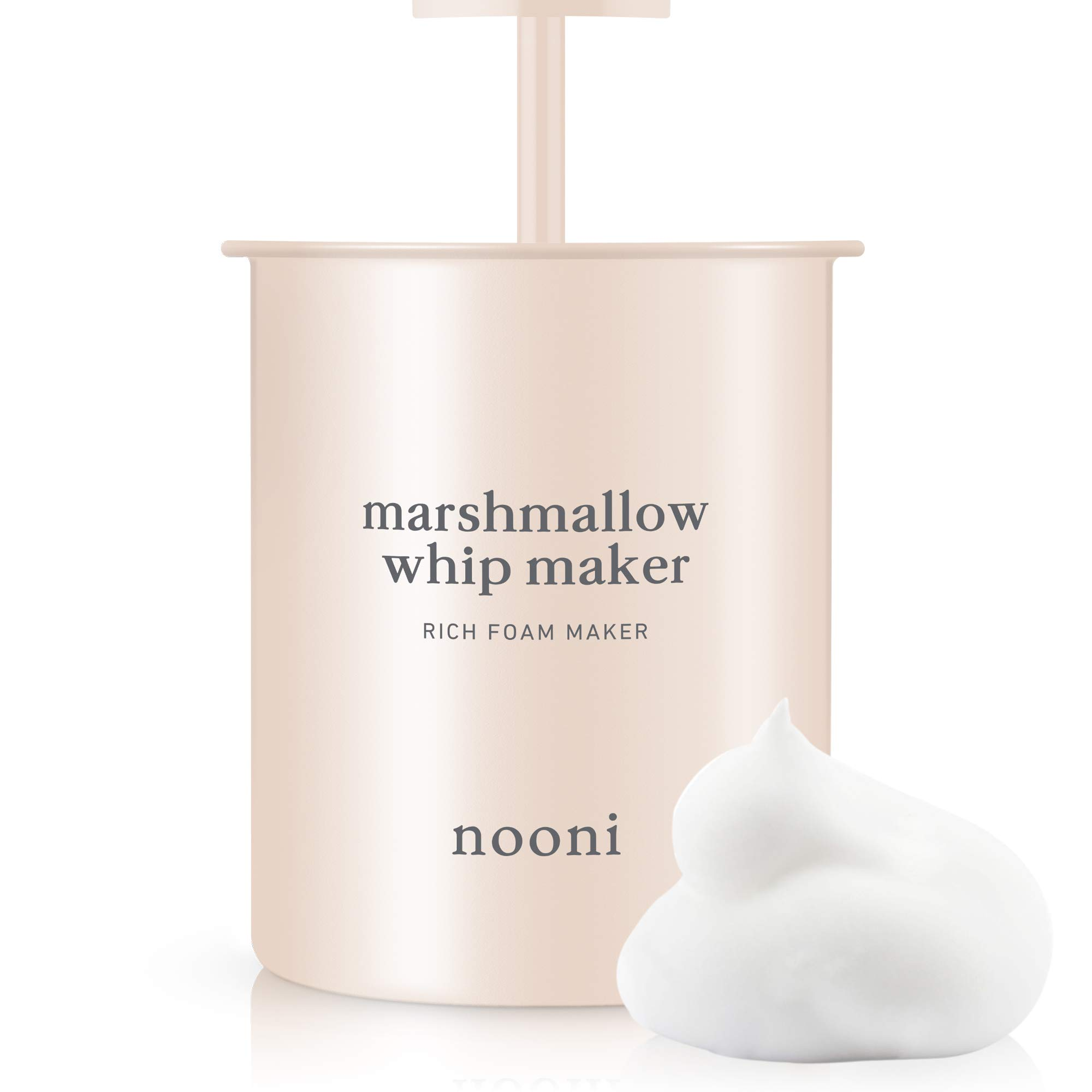 Nooni - Marshmallow Whip Maker