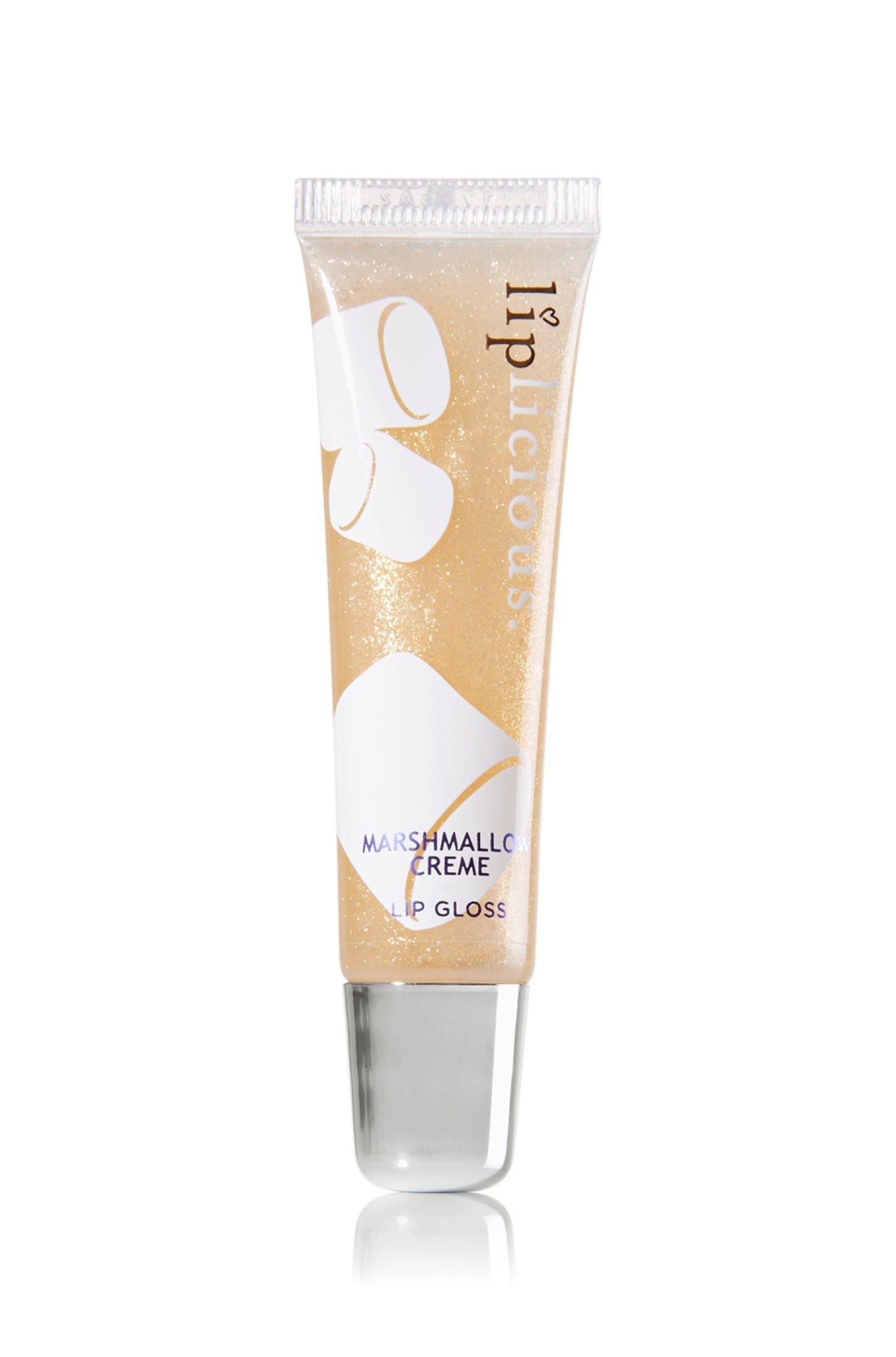 Bath & Body Works - Liplicious Marshmallow Creme Tasty Lip Color