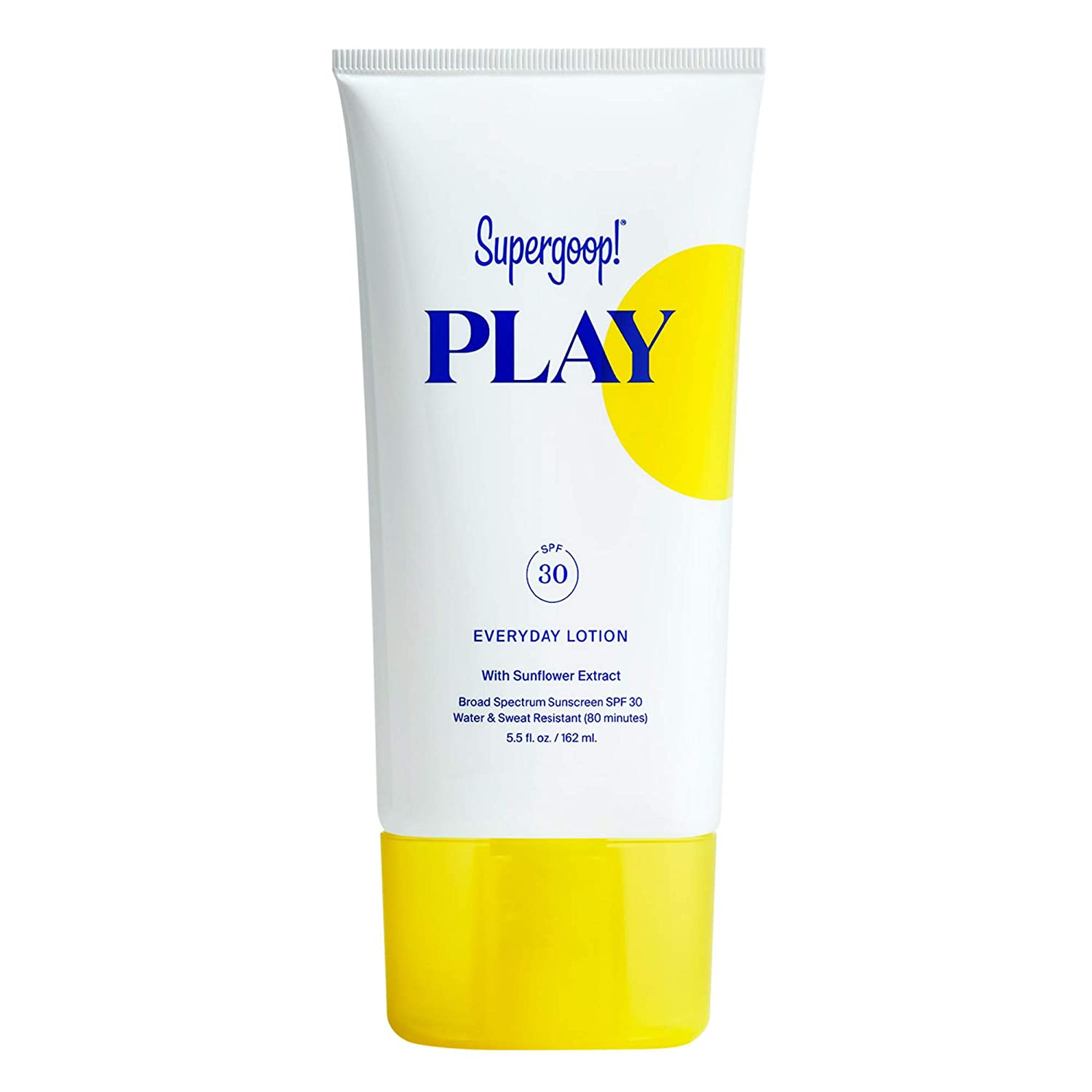 supergoop.com - PLAY Everyday Lotion SPF 50 with Sunflower Extract
