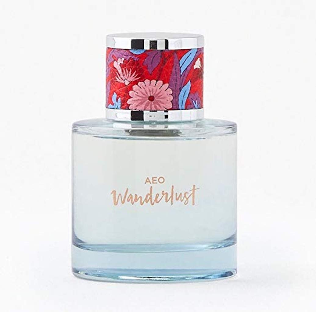 American Eagle - Wanderlust Perfume
