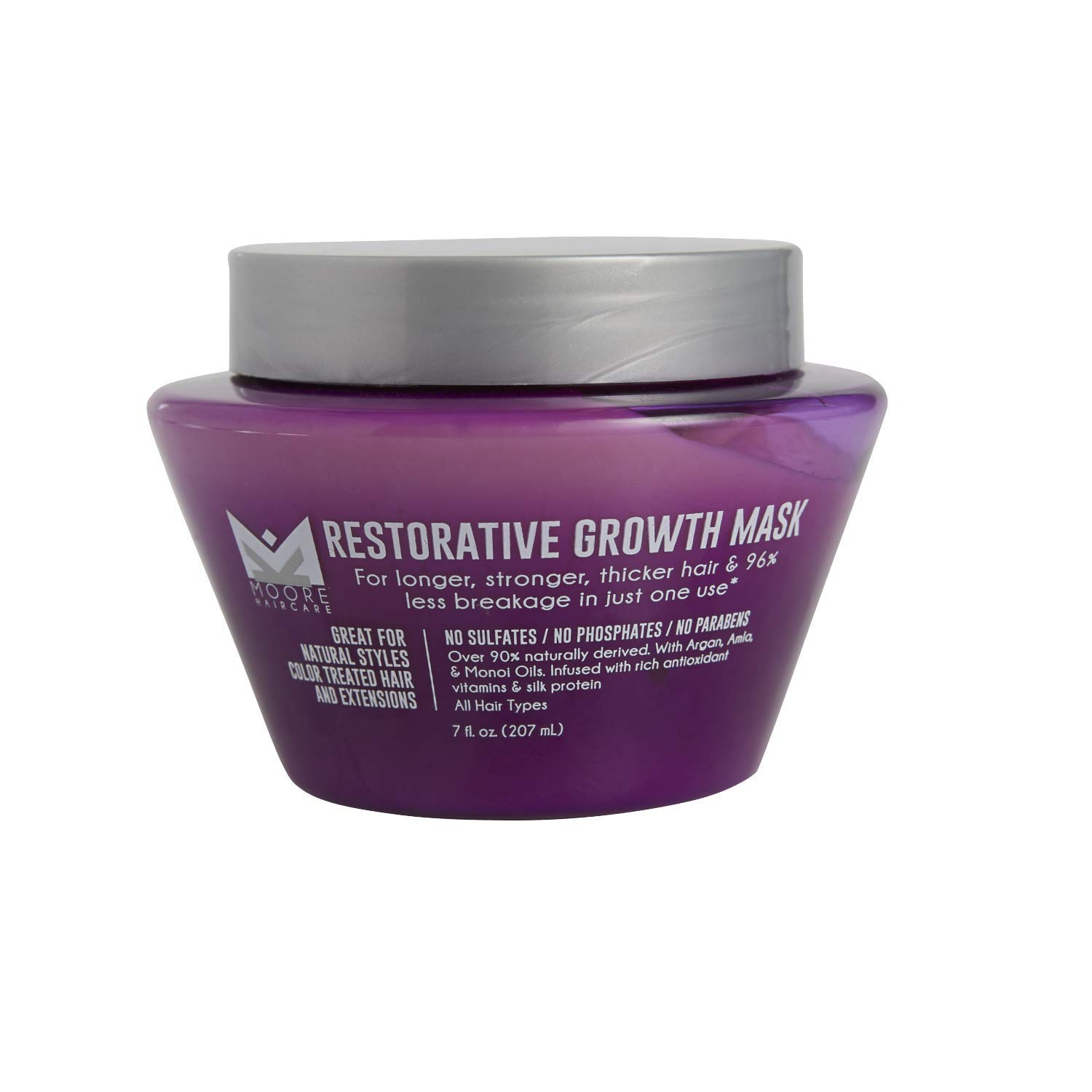 Kenya Moore - Restorative Growth Mask