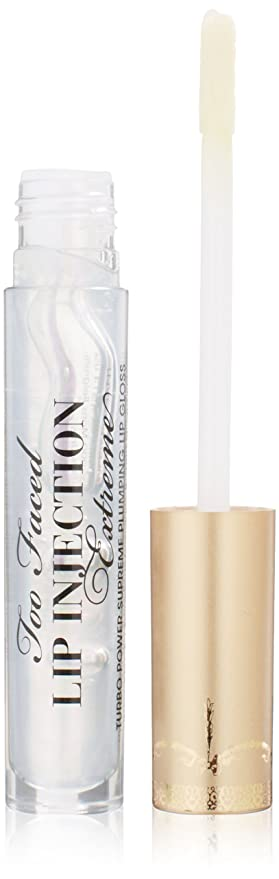 Toofaced - Too Faced Cosmetics Lip Injection Extreme, 0.14 oz