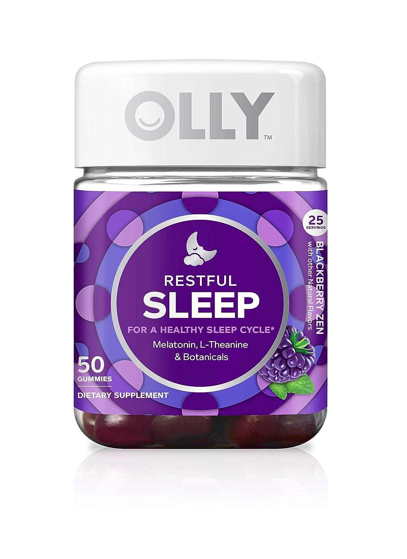 Olly - Restful Sleep