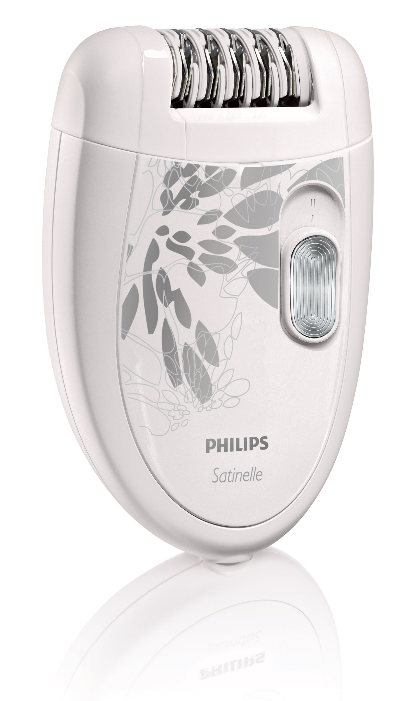 Philips - Philips Satinelle Essential HP6401, Compact Hair Removal Epilator
