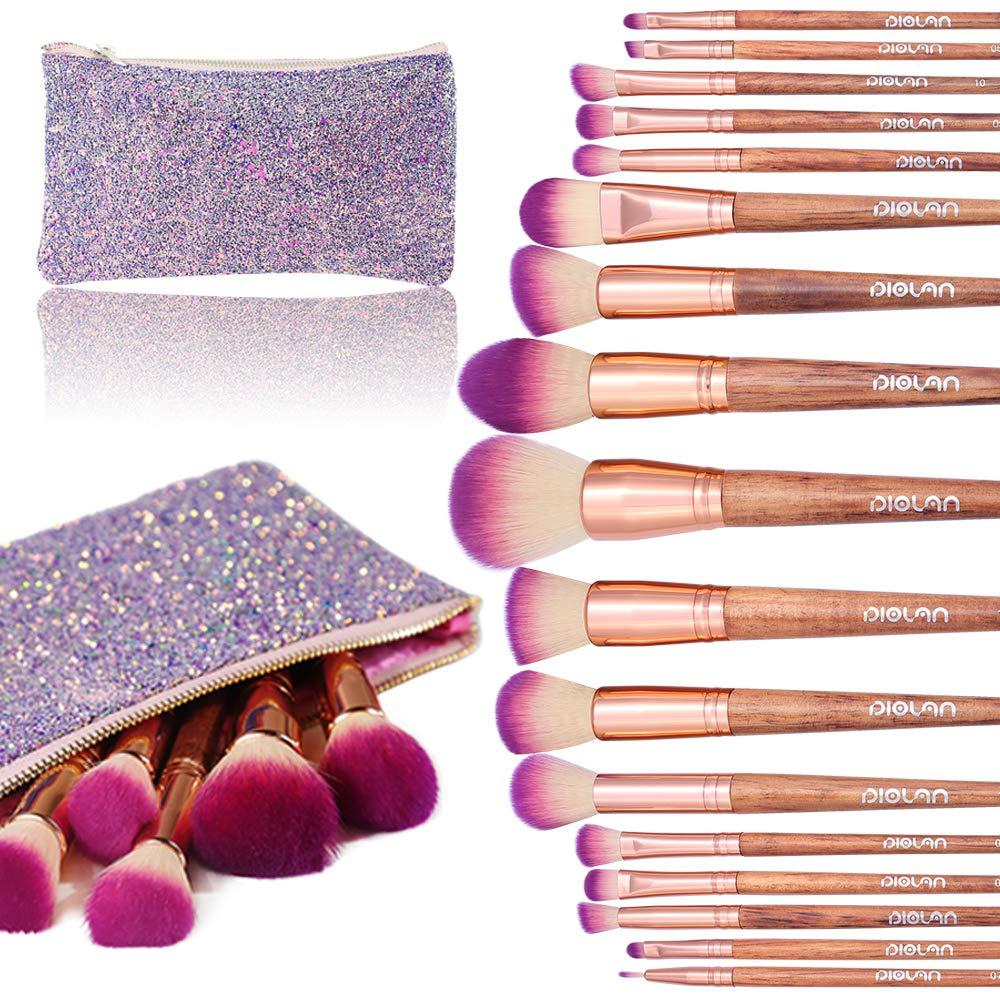 Diolan - Makeup Brush Set