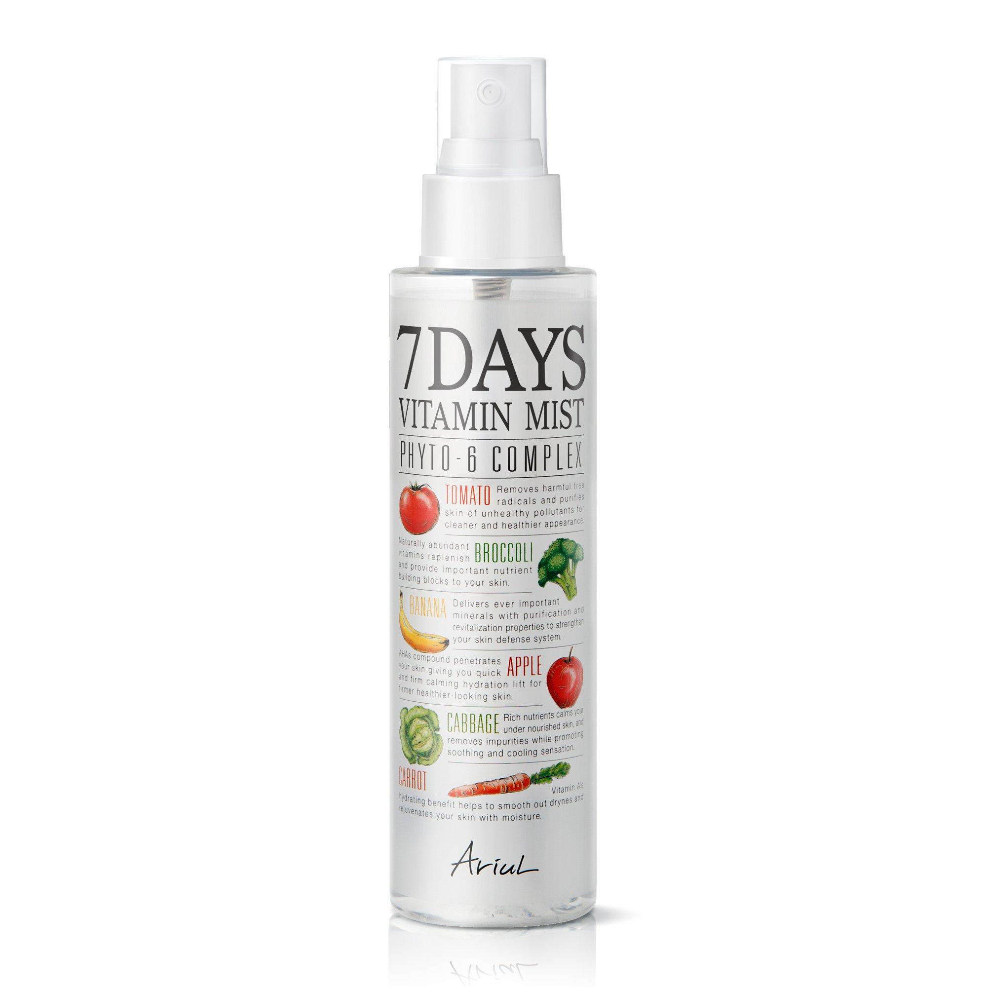 Ariul - 7 Days Vitamin Mist