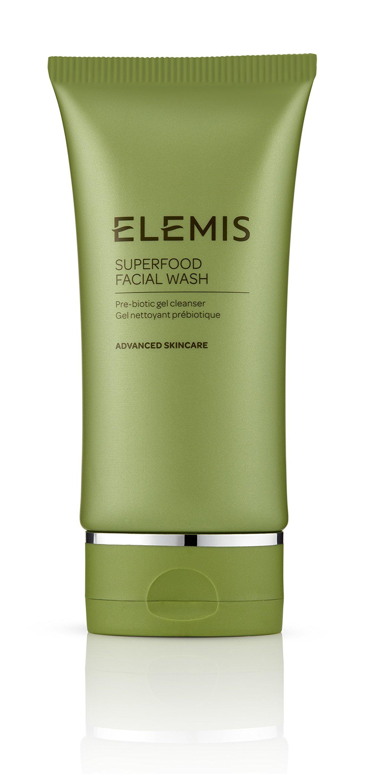 Elemis - ELEMIS Superfood Facial Wash - Nourishing, Nutrient-dense Gel Cleanser, 5 fl. oz.