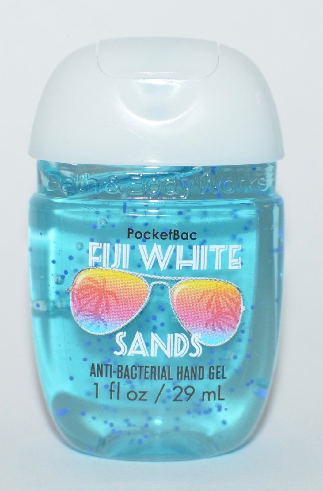 amazon.com - Bath & Body Works PocketBac Hand Gel Sanitizer Fiji White Sands