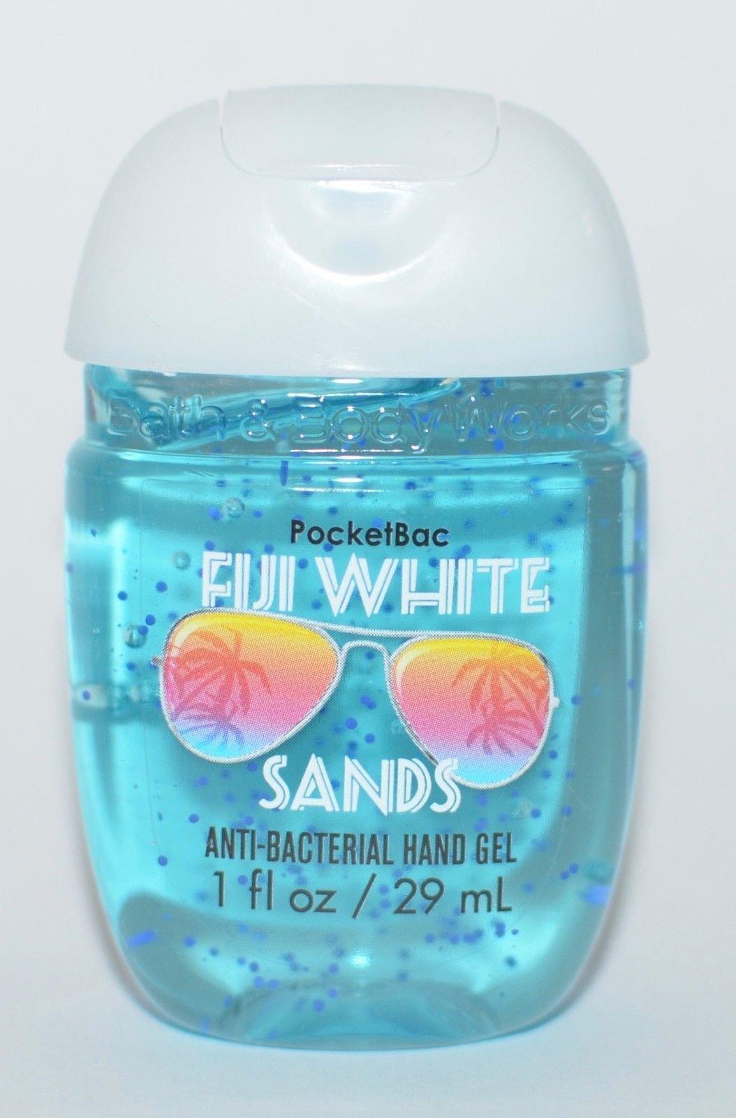 amazon.com - Bath & Body Works PocketBac Hand Gel Sanitizer Fiji White Sands