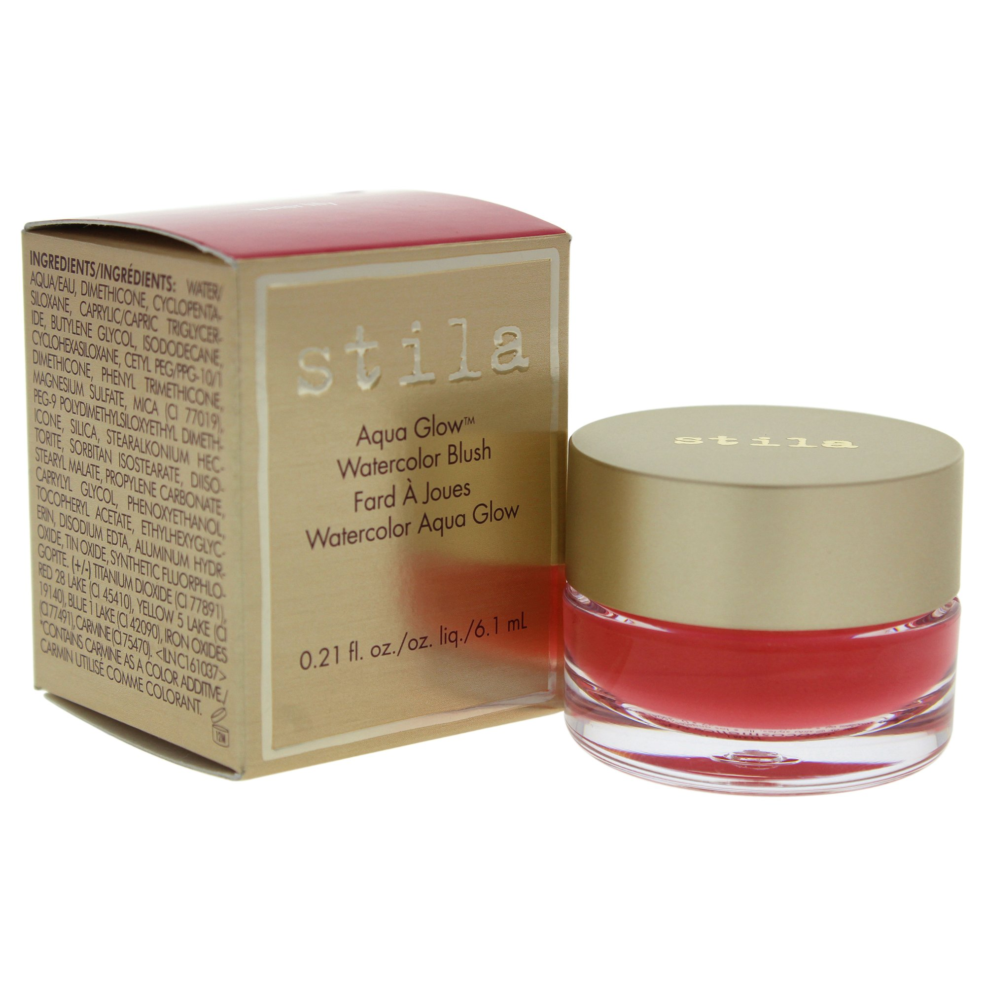 Stila - stila Aqua Glow Watercolor Blush