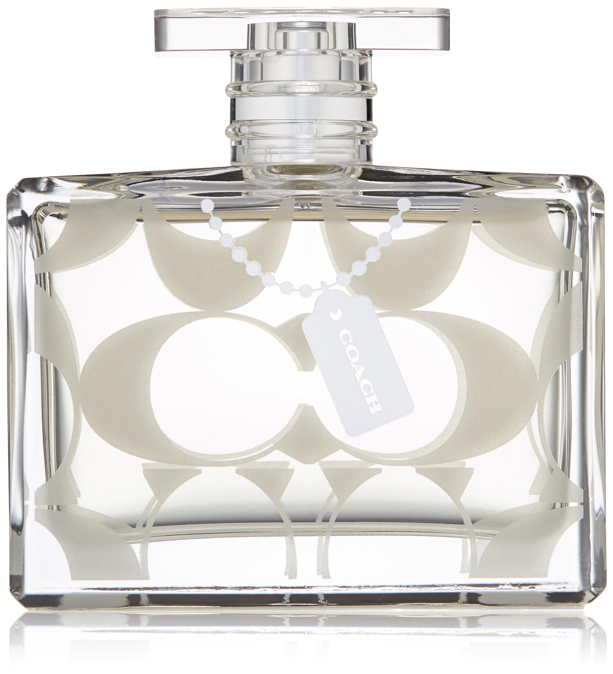 Cõach - Signature Eau De Parfum