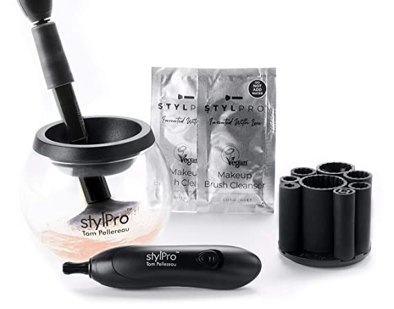amazon.es - StylPro Makeup Brush Cleaner and Dryer