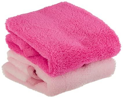 Miniso - Miniso Makeup Removal Towel (2 Pcs)
