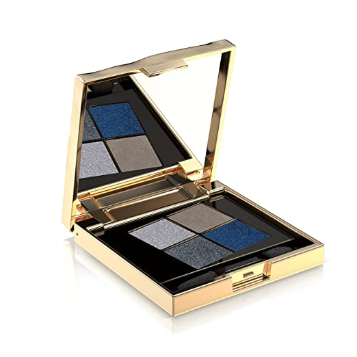 Smith & Cult - Smith & Cult Book of Eyes Quad Palette Ice Tears
