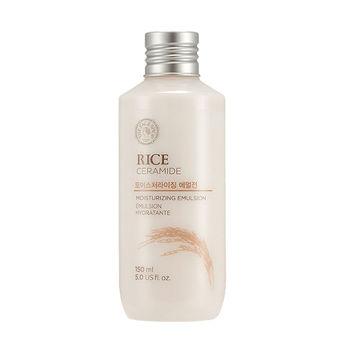 The Face Shop - The Face Shop Rice & Ceramide Moisturizing Emulsion(150ml)