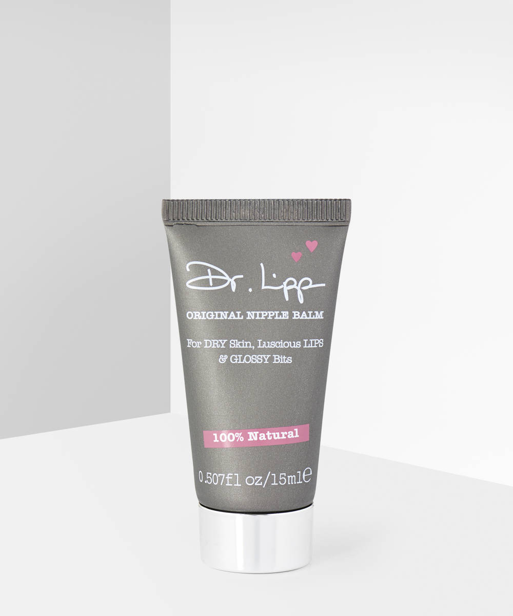 beautybay.com - Dr.Lipp Original Nipple Balm for Dry Skin, Luscious Lips & Glossy Bits