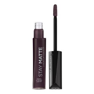 Rimmel London - Stay Matte Liquid Lip Colour