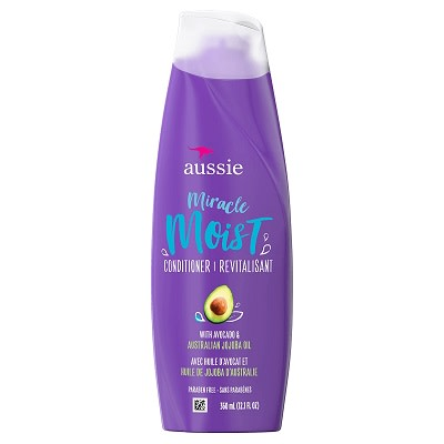 aussie.com - Miracle Moist Conditioner