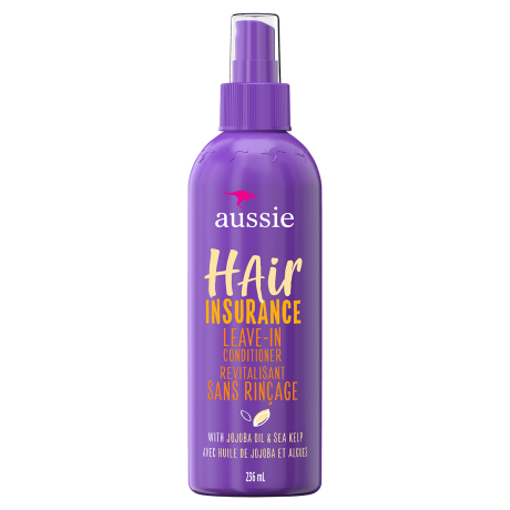 aussie.com - Hair Insurance Leave-In Conditioner