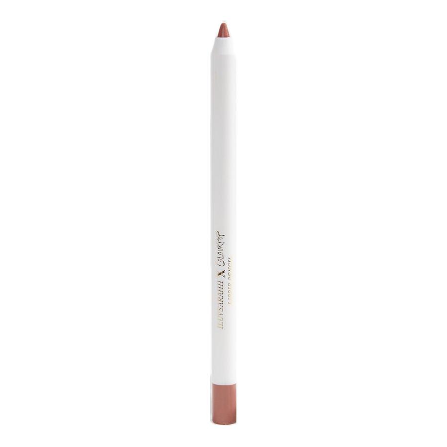 ColourPop - Lippie Pencil Iluvsarahii Collection Curvii