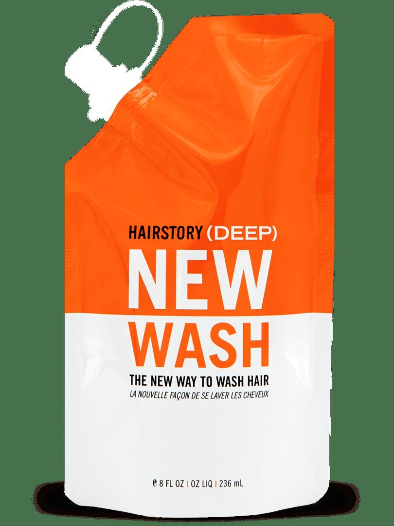 Hairstory - New Wash Deep