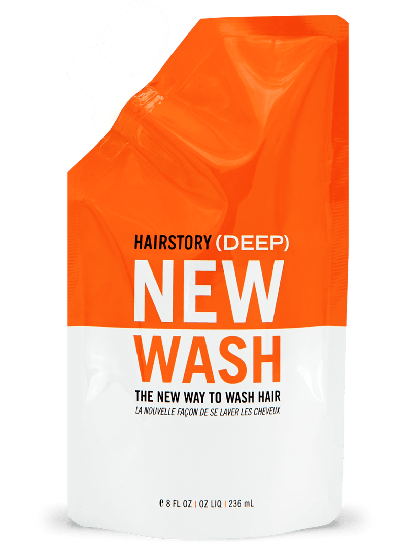 Hairstory - New Wash Deep