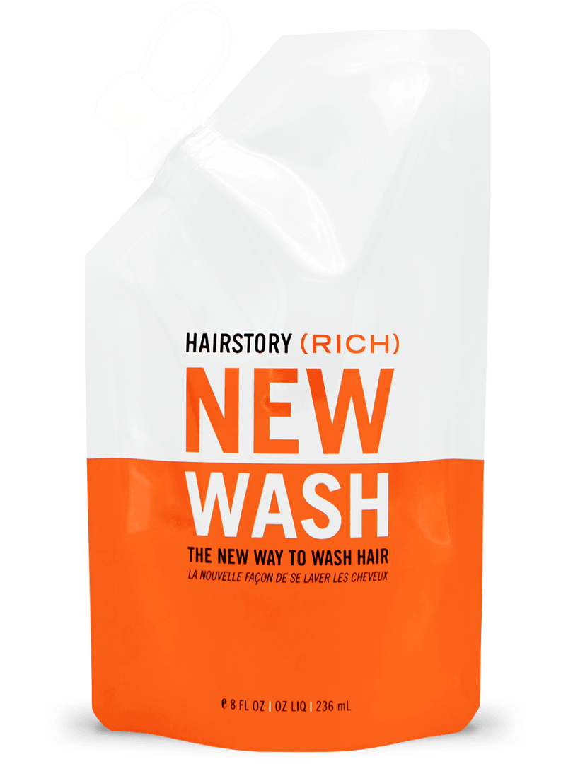 Hairstory - New Wash (Rich)