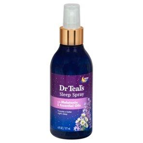 Dr Teal'S - Dr Teal's Sleep Spray with Melatonin & Essential Oils