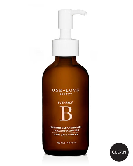 One Love Organics - Vitamin B Enzyme Cleansing Oil