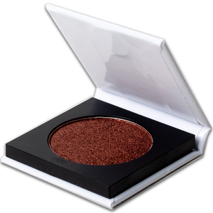 Naked Cosmetics - Pressed Pigments - Blushing Bronze #06