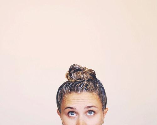 Kristin Ess - Reconstructive Moisture Mask — Kristin Ess