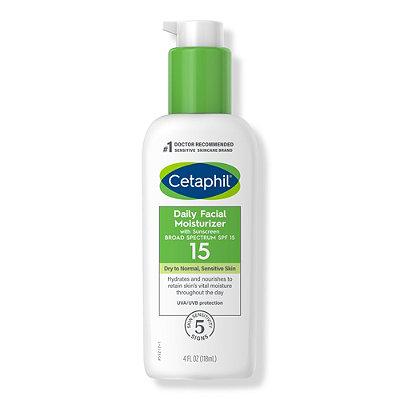 Cetaphil - Daily Facial Moisturizer